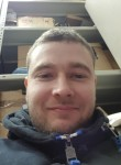 Jovan Mitrovic, 26  , Belgrade