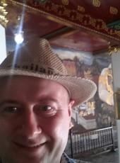 Mario, 43, Poland, Bialystok