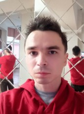 Valeriy Shklyarik, 35, Belarus, Minsk