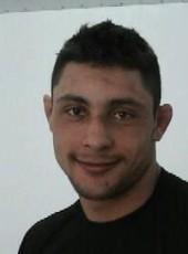 Thiago, 35, Brazil, Itaborai