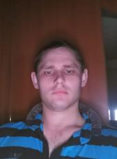 Evgeniy Sergeev, 25, Russia, Bashmakovo
