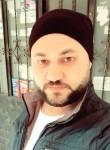 Yagız, 33, Ankara