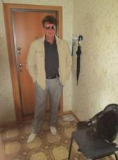 Anatoliy, 61, Russia, Chelyabinsk