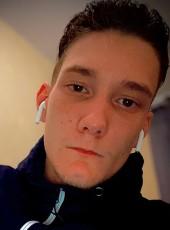 eddy, 18, France, Besancon