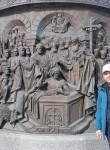Roman, 39  , Shchelkovo