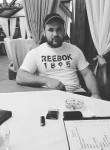 Sergo, 34, Istanbul