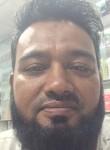 monir ahmed, 41  , Dhaka