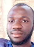 Unknown, 31  , Ouagadougou
