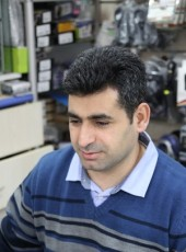 Mehmet, 43, Turkey, Manavgat