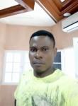 Gatien Brice, 41  , Cotonou