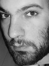 Marco, 25, Italy, Busto Arsizio