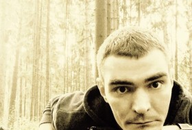 Valentin, 36 - Just Me