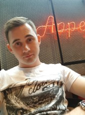 Anatoliy, 28, Russia, Moscow
