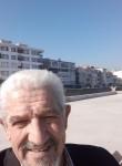 Muammer , 65  , Izmir