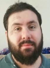 Brandon, 27, United States of America, Hopatcong Hills