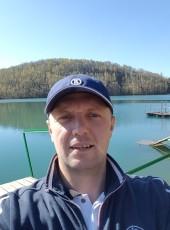 Maks, 40, Russia, Novosibirsk