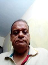 Rsmesh N Iyer, 61, India, Ahmedabad