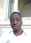 SANOU, 28, Poitiers