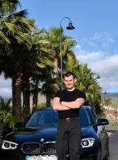 Oleg, 36, Austria, Linz