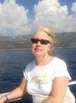 Galina, 57, Saint Petersburg