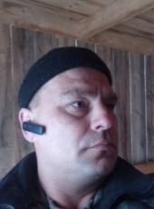 Denis, 40, Russia, Berdsk