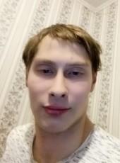 Sanya, 21, Russia, Bavleny