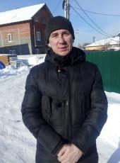 Lex, 42, Belarus, Navapolatsk