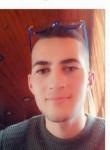 Mohammad, 20  , East Jerusalem