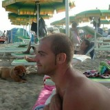 orso_mansueto, 40  , Bernalda