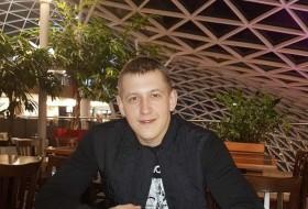 Taras, 30 - Just Me