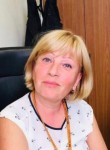 Olga, 59  , Elektrogorsk