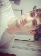 Lucas, 25, Brazil, Sao Bernardo do Campo