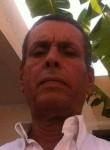 Harrazi, 54  , Midoun
