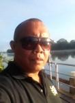 chado, 43  , Paramaribo