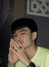 Nwe, 18, Thailand, Hat Yai