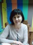 Elena, 48  , Severodonetsk