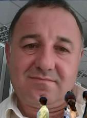 Ökkeş, 42, Türkiye Cumhuriyeti, İzmir