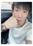 王駿, 23, Taichung