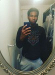 Jamar Gillespie, 21  , Philadelphia