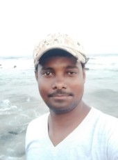 Shankar Rao, 37, India, Bhubaneshwar