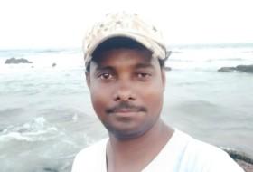 Shankar Rao, 37 - Just Me