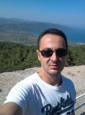 gokhan, 33, Türkiye Cumhuriyeti, Alanya