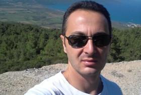 gokhan, 33 - Just Me