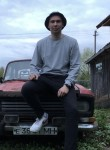 Ivan, 25, Moscow