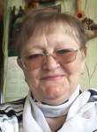 Nina, 61  , Yefremov