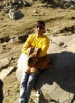 rohan sharam, 21  , Delhi