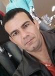 Ademir, 40, Santa Luzia (Minas Gerais)