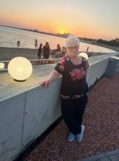 lara balashova, 69, Russia, Saky