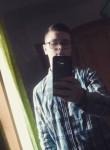 Dorian, 19  , Anderlues