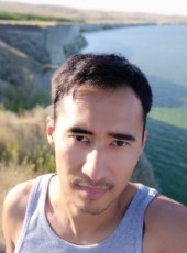 Maksim Rakhmetov, 31, Russia, Saratov